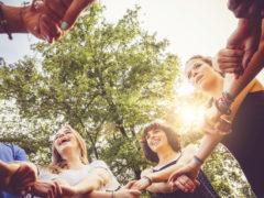 Unterstützung und Begleitung für ein gelingendes Leben in der Gesellschaft – flexibel und passgenau