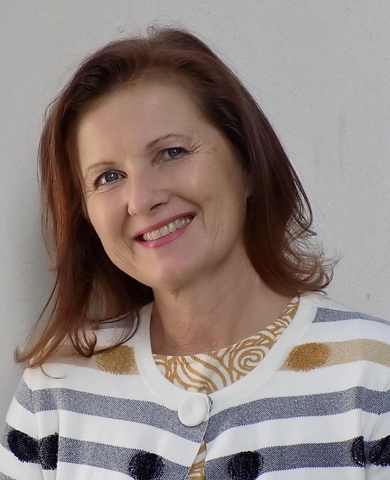 Elfriede Hiebaum